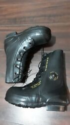 Woman's Bata U.s. Military Mickey Mouse Extreme Cold Temperature Boots.sz 5r