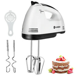 Electric Hand Mixer 7 Speed 300w Handheld Egg Beater Kitchen 2 Days Delivery