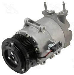 Four Seasons 198391 A/c Compressor For Select 15-19 Ford Models