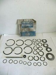 1956-1962 T-bird Ford Fairlane Stick Transmission Small Parts Kit Nos B6az7b331a