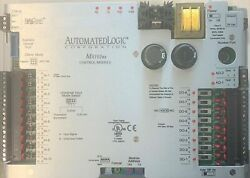 Alc Automated Logic M8102nx M-line Standalone Control Mod, 8 Out, 10 In, 2 Out