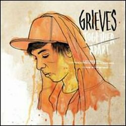 Together/apart By Grieves Used