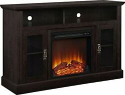 Chicago Electric Fireplace Tv Console For Tvs Up To A 50,