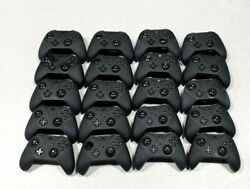Lot Of 20 Microsoft Wireless Xbox One Elite 2 Controllers Genuine For Parts™