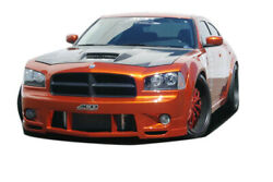 Couture Luxe Wide Body Front Bumper Body Kit For 06-10 Dodge Charger