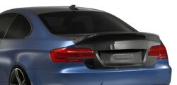 Aero Function Cfp Af-1 Trunk Body Kit For 07-13 Bmw 3 Series E92