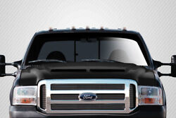 Carbon Creations Cvx Hood Body Kit For 99-07 Ford Super Duty