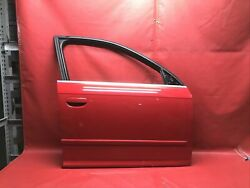 2004 2005 2006 2007 2008 Audi A4 Front Right Passenger Side Door With Window Oem