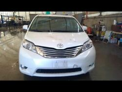 No Shipping Roof Glass Dual Panel Front Fits 11-19 Sienna 4146661