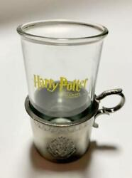 Harry Potter Poly Juice Glass Tumbler Chamber Of Secrets Limited Benefits