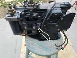 1993 Force Outboard 50hp Powerhead 818152a19819445a7120 Psi Across