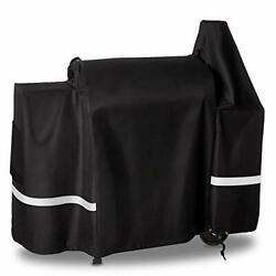 Hisencn 820 Grill Cover For Pit Boss 820 Deluxe, 820d, 820fb Wood Pellet Grills