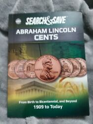 Search And Save Abraham Lincoln Cents From Birth To Bicentennial And Beyond 1909