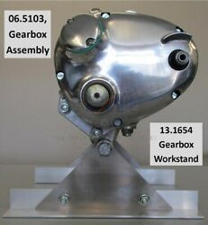 Norton Gearbox Assembly 850 From S/n 306591 Not Mk3