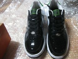Nike Air Force 1 Chamber Of Fearself Doubt Sz 7