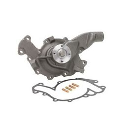 Dayco Dp1042 Engine Water Pump For Select 71-73 Cadillac Stutz Models