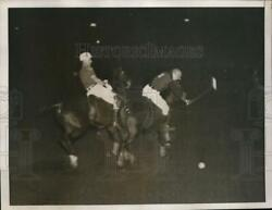1937 Press Photo Nelson Newcomb Hits Fall As Wd Zimmerman Tried To Cut Him Off