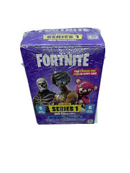 Panini Fortnite Series 1 Trading Cards Blaster Box Boxed Factory Sealed