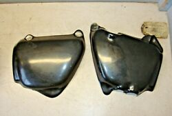 Maier Honda Cb 750 K 1969-1976 Body Side Cover S Nos Abs Aftermarket