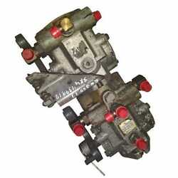 Used Hydraulic Tandem Compatible With Bobcat 463 6733895