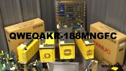 Fanuc Servo Amplifier A06b-6078-h202h500 Free Expedited Shipping New