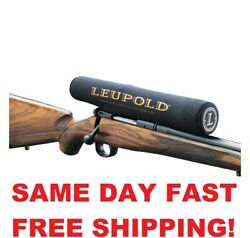 Leupold X-large Scope Cover, Same Day Fast Free Shipping