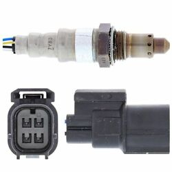 Denso 234-8025 Oxygen Sensor 4 Wire Direct Fit Heated Wire Length 10.31