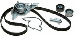Acdelco Tckwp297b Engine Timing Belt Kit With Water Pump