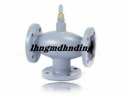 1pc New Honeywell V5049a1565 Two-way Valve Free Shipping