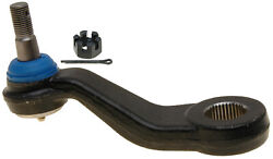 Acdelco 45c0075 Pitman Arm For Select 99-19 Cadillac Chevrolet Gmc Hummer Models