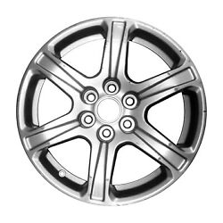Reconditioned 17 Alloy Wheel Fits 2017 Gmc Acadia 560-5795