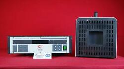Ci Systems Sr80-4ht 08sr81ht200141 Infrared Radiation Source Controller