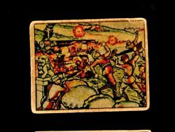 1938 Horrors of War # 1 Marco Polo Bridge Is Scene of First Fighting KEY CARD