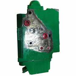 Used Selective Control Valve Compatible With John Deere 8245r 8295r 8270r 8430