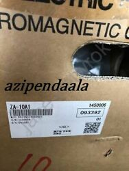 1pc For New Za-10a1 Magnetic Powder Brake By Fedex Or Dhl