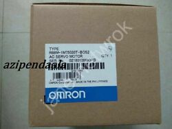1pc New R88m-1m1k520t-bs2 By Fedex Or Dhl