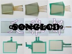 1 Pcs Touch Glass Amt10758via Dhl Or Free China Post