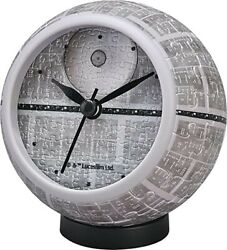 Star Wars Puzzle Clock Jigsaw Puzzle 145 Piece Death Star From Japan New