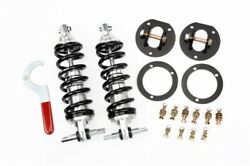 Aldan American Shocks M1bbf2s Coil-over Kit 1964-1973 Ford Mustang Front Pair Lo