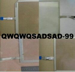 1pcs New Touch Screen Digitizer Glass Bandr 4pp120.0653-k01free Shipping