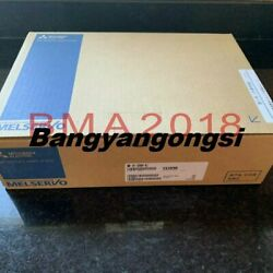 1pc New In Box Driver Mr-j4-100b4-rj 1 Year Warranty Fast Delivery