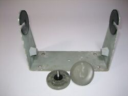 Furuno Mounting Bracket And Knobs For Rdp-118 - 1832 1932 And 1942 + Mk2
