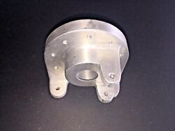 Replica Part Piper Cub Master Cylinder Body Left Side Perfect
