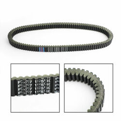 Drive Belt For Argo 750 Hdi 6x6 2015-2016 Conquest 8x8 17-18 Frontier 6x6 15-18