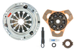 Clutch Kit-eng Code D16b5 Exedy 08902a Fits 96-02 Honda Civic 1.6l-l4