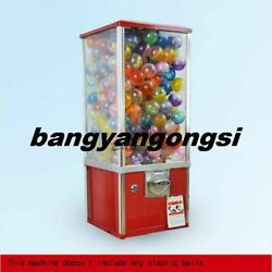 Automatically Twisted Egg Vending Toy Vending Machines Candy Vending Machine New