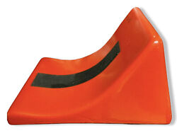 Tumble Forms Floor Sitter Wedge Red Fits Small Medium And Large Tumble Seat