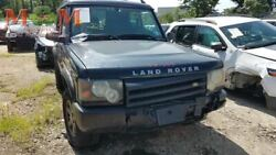 Engine 4.6l Vin 9 7th Digit Discovery Fits 03-04 Land Rover 1652132