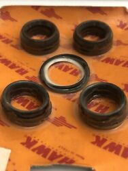 Hotsy Pressure Washer Pump Water Seal Kit Nos Part 8.717-87176310 Or 877672