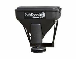 Buyers Products Saltdogg 4.0 Cubic Foot Tailgate Salt Spreader